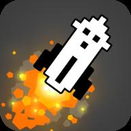 疯狂火箭v3.0 安卓修改版