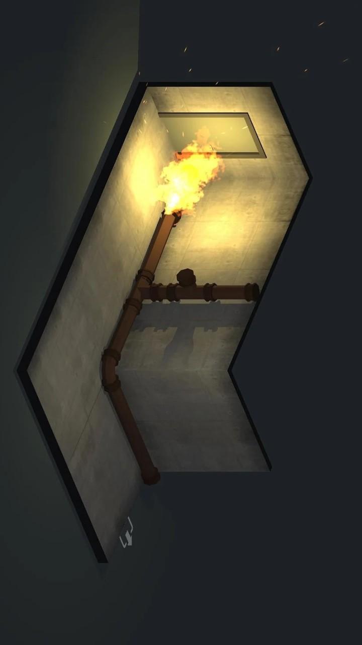 小房间故事破解版游戏截图