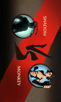 暗影格斗2破解版