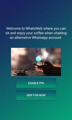WhatsWeb