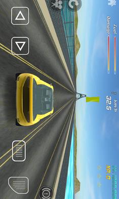 通缉车辆模拟