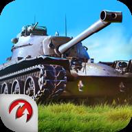 坦克世界闪电战(万圣节活动)