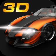 3D极品赛车v1.5 安卓修改版