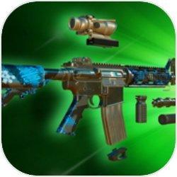 枪模拟器3Dv2.4.99 安卓版