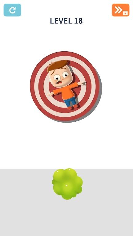 大脑拼图:3D游戏免广告版游戏截图