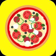 披萨!披萨!图标