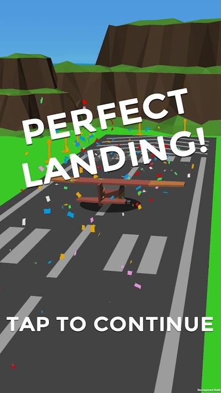 安全着陆破解版游戏截图